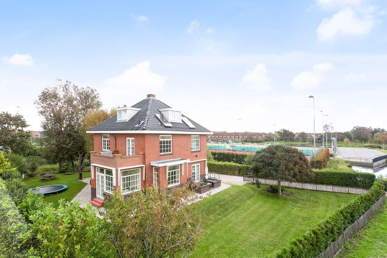 Nieuwe Zeeweg 46, Noordwijk foto-