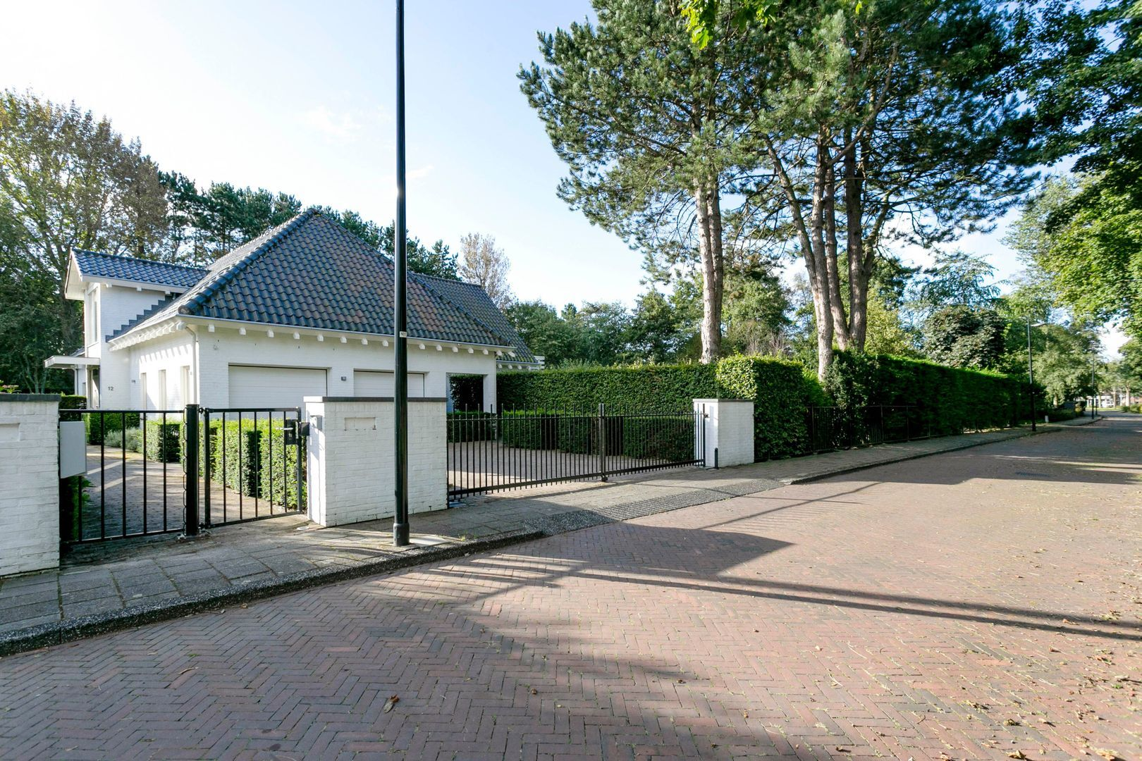 Everwijnpark 12, Noordwijk foto-