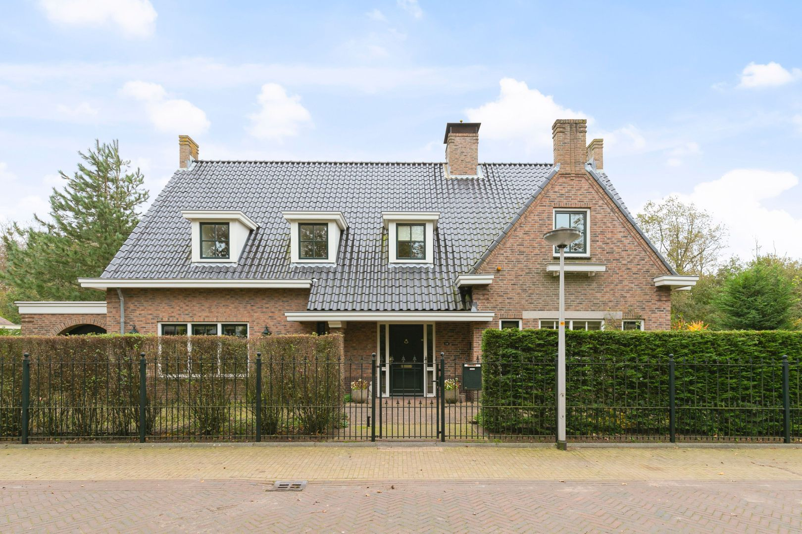 Hofvennepark 14, Noordwijk foto-