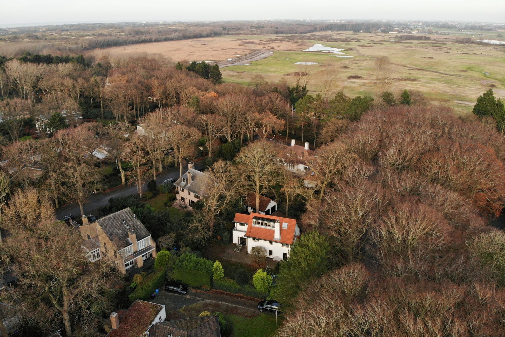 Van Bronckhorstlaan 17, Wassenaar foto-
