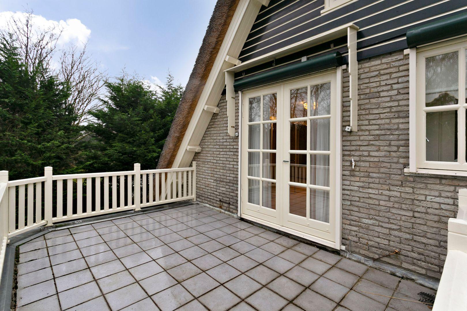 Spinozaweg 13 a, Noordwijk foto-