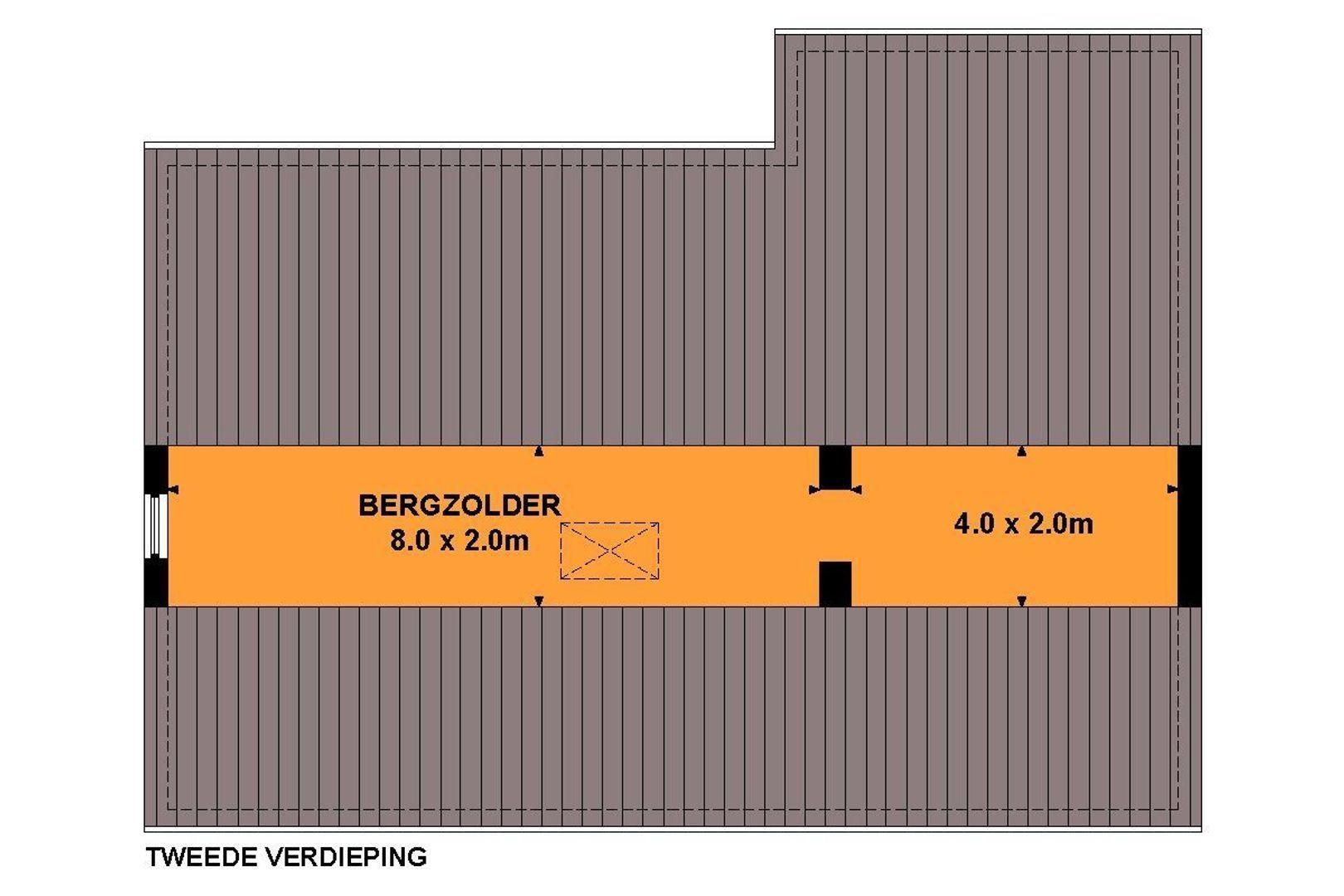 Waaldijk 11, Ridderkerk foto-