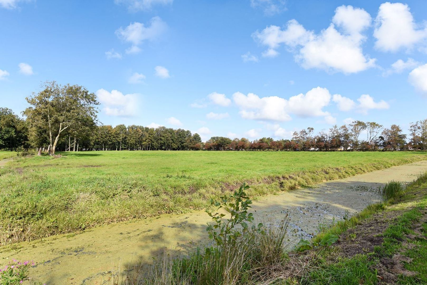 Sancta Maria Uitzichtkavel 814 0 ong, Noordwijk foto-