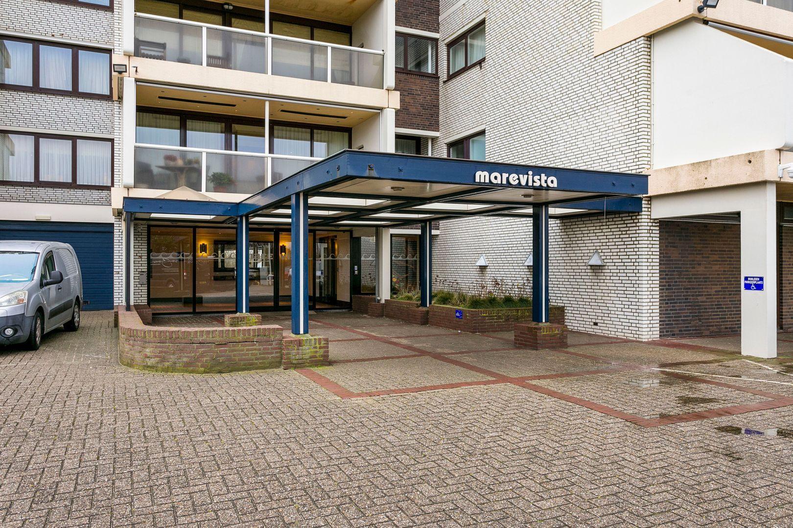 Marevista 44, Noordwijk foto-