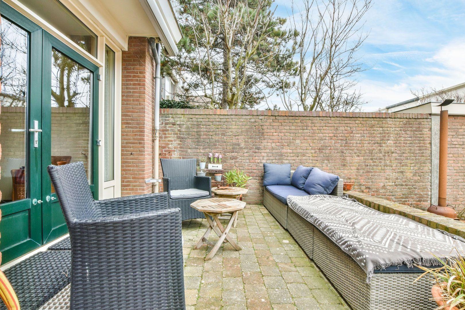 Boulevard 34, Katwijk foto-