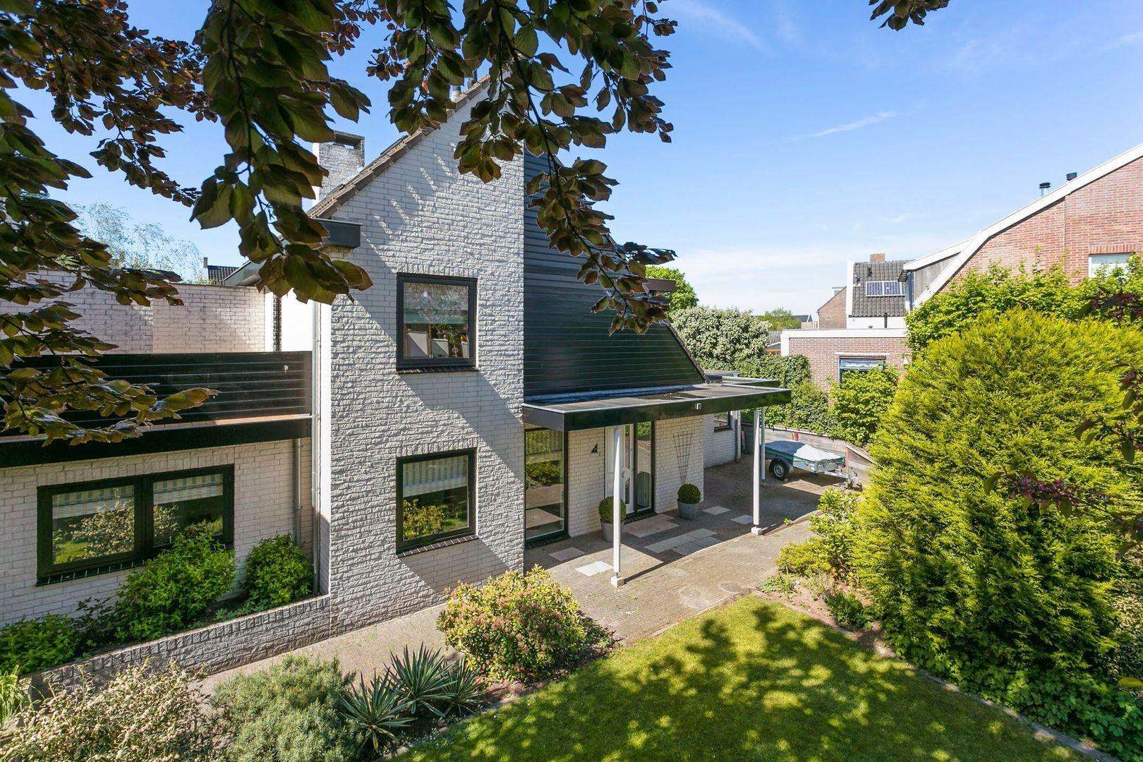Kerkstraat 60 a, Noordwijkerhout foto-