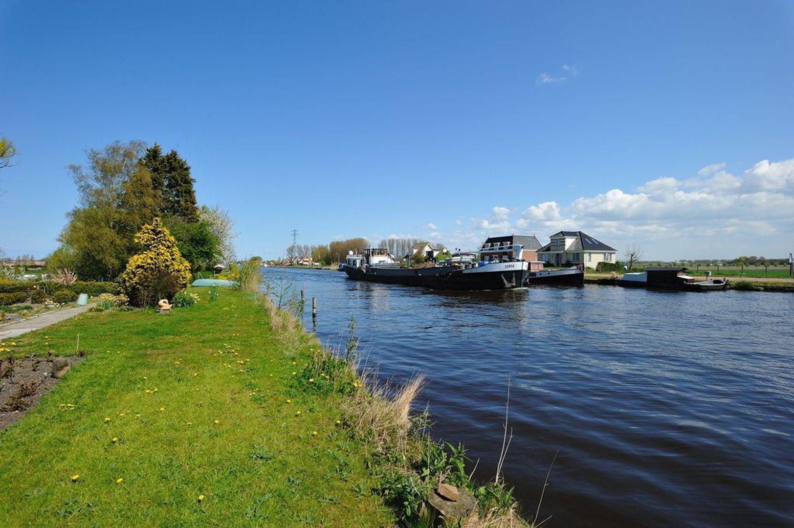 Ringdijk 8, Lisse foto-