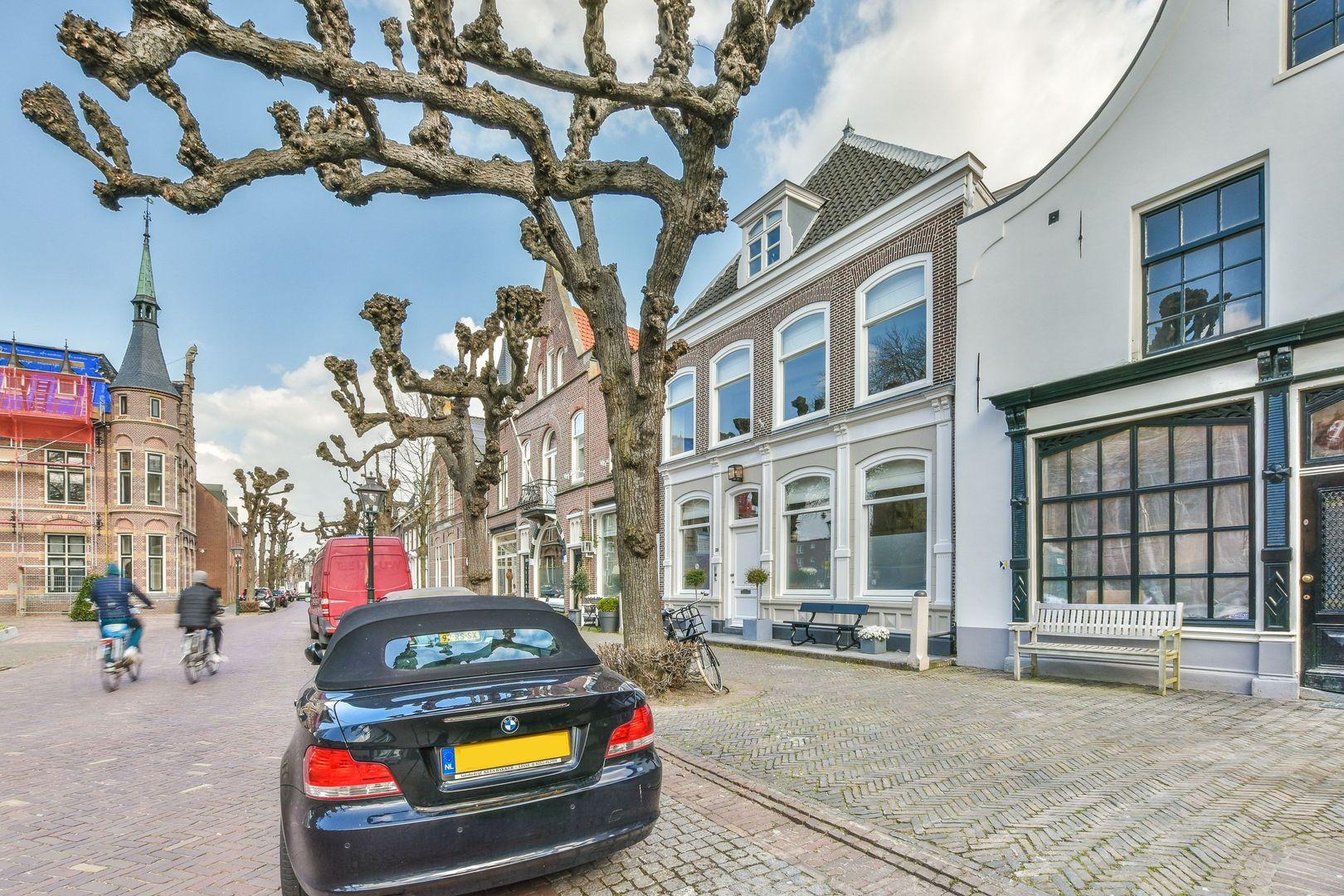 Voorstraat 63, Noordwijk foto-