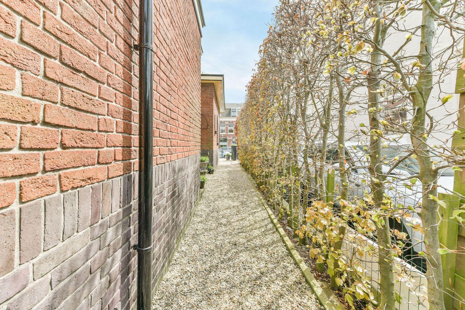 Hoofdstraat 309, Sassenheim foto-