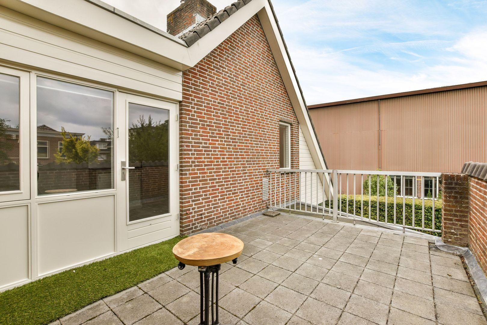 Stationsweg 11, Hillegom foto-
