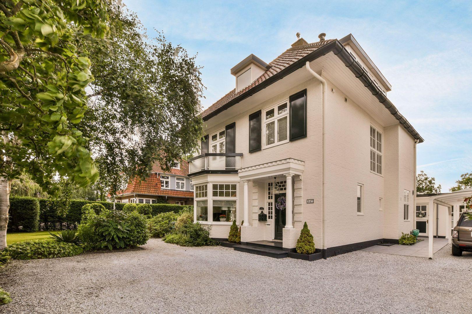 Hoofdstraat 347, Sassenheim foto-
