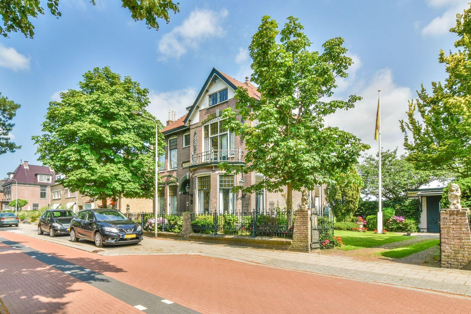 Stationsweg 164, Hillegom foto-