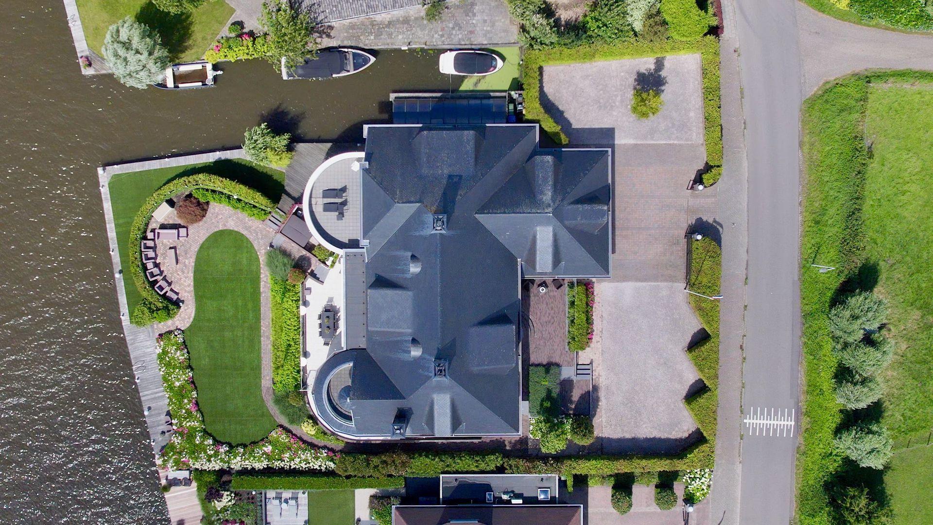 Woubrugseweg 11, Alphen Aan Den Rijn foto-