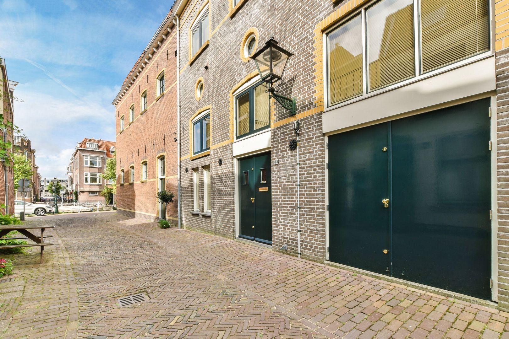 Vestestraat 69, Leiden foto-