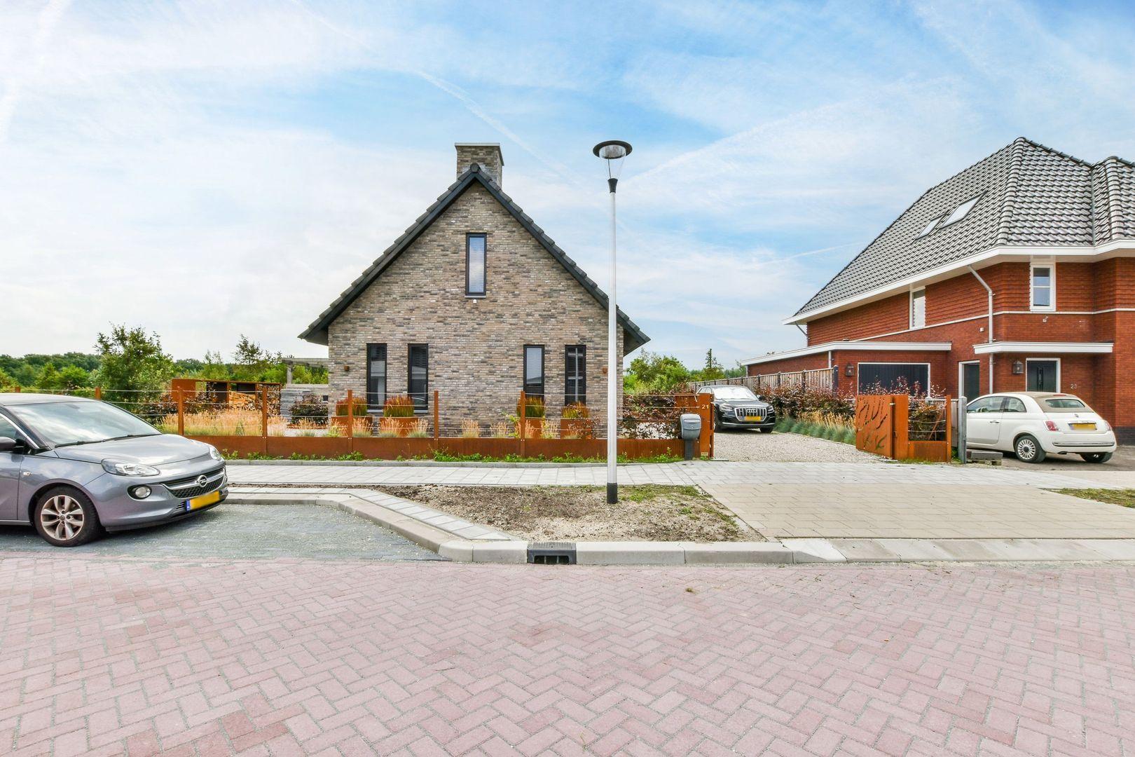 Abeelenpark 21, Noordwijkerhout foto-