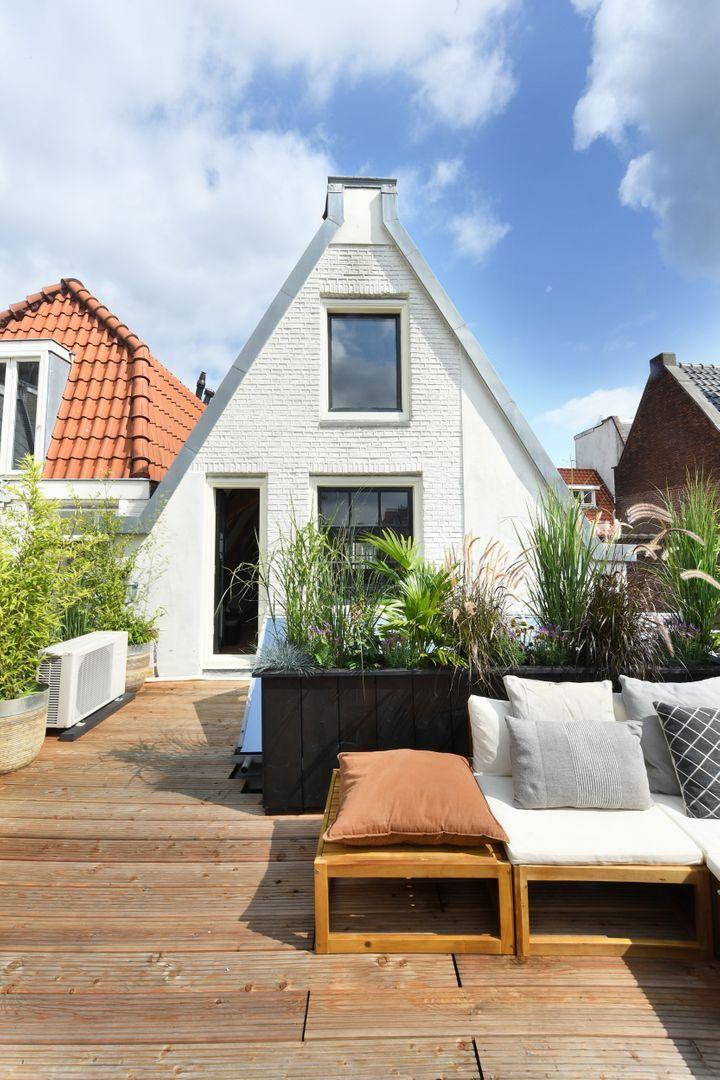 Tweede Boomdwarsstraat 12, Amsterdam foto-