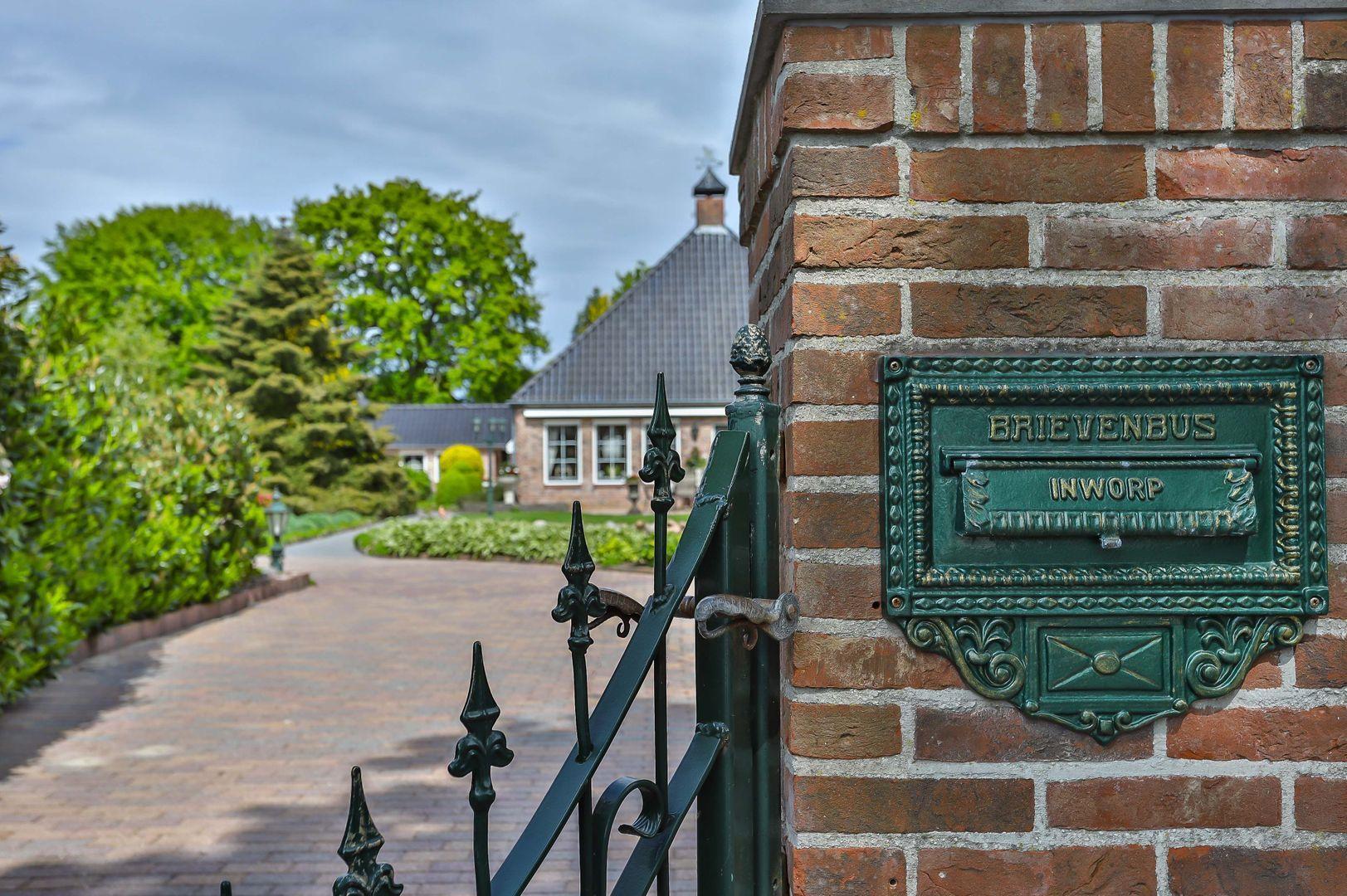 Oosteinde 10, Westerbork foto-