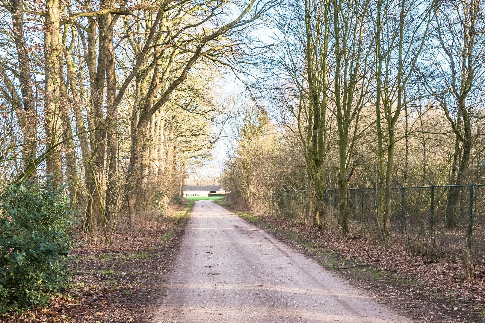 Kampweg 44, Uddel foto-