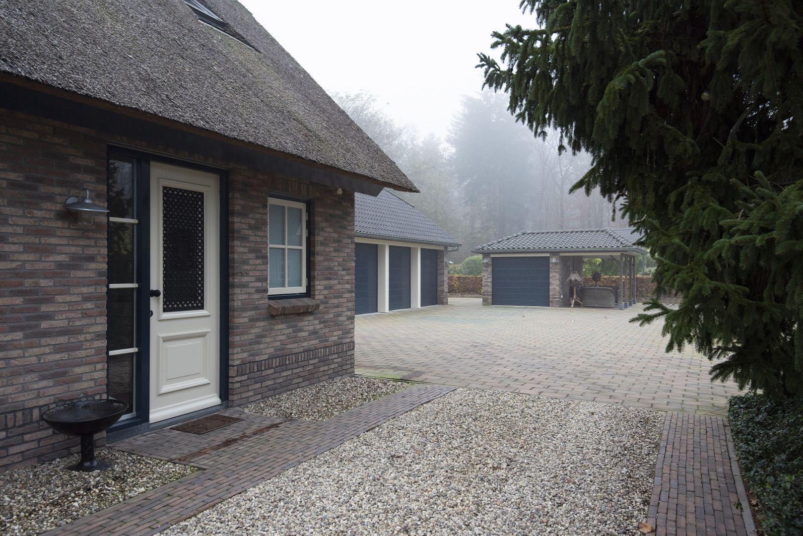 Hessenweg 2 2A, Putten foto-
