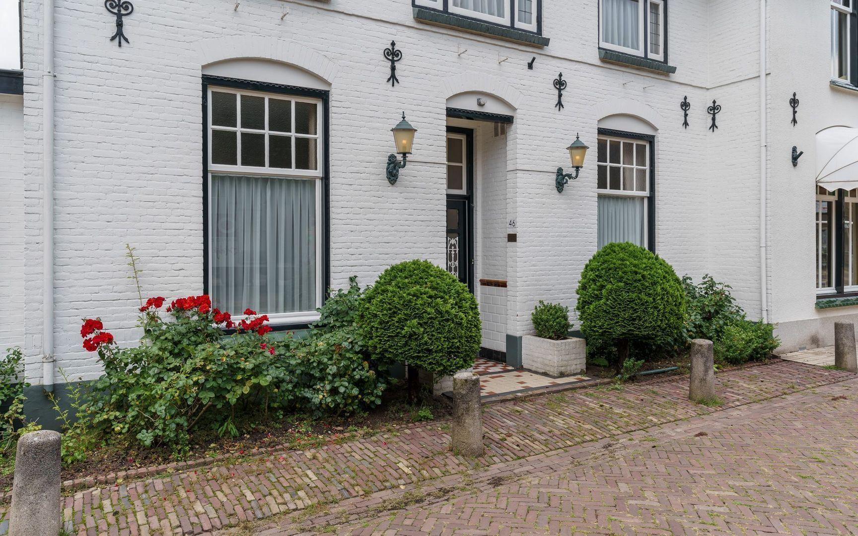 Dorpsstraat 46, Putten foto-