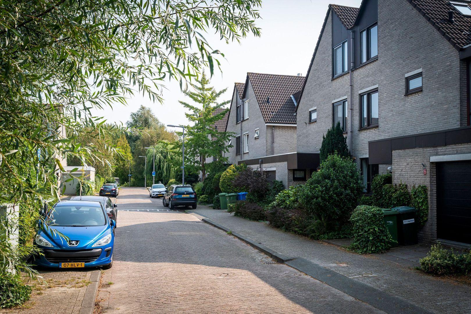 Witte Spaanstraat 15, Rotterdam foto-