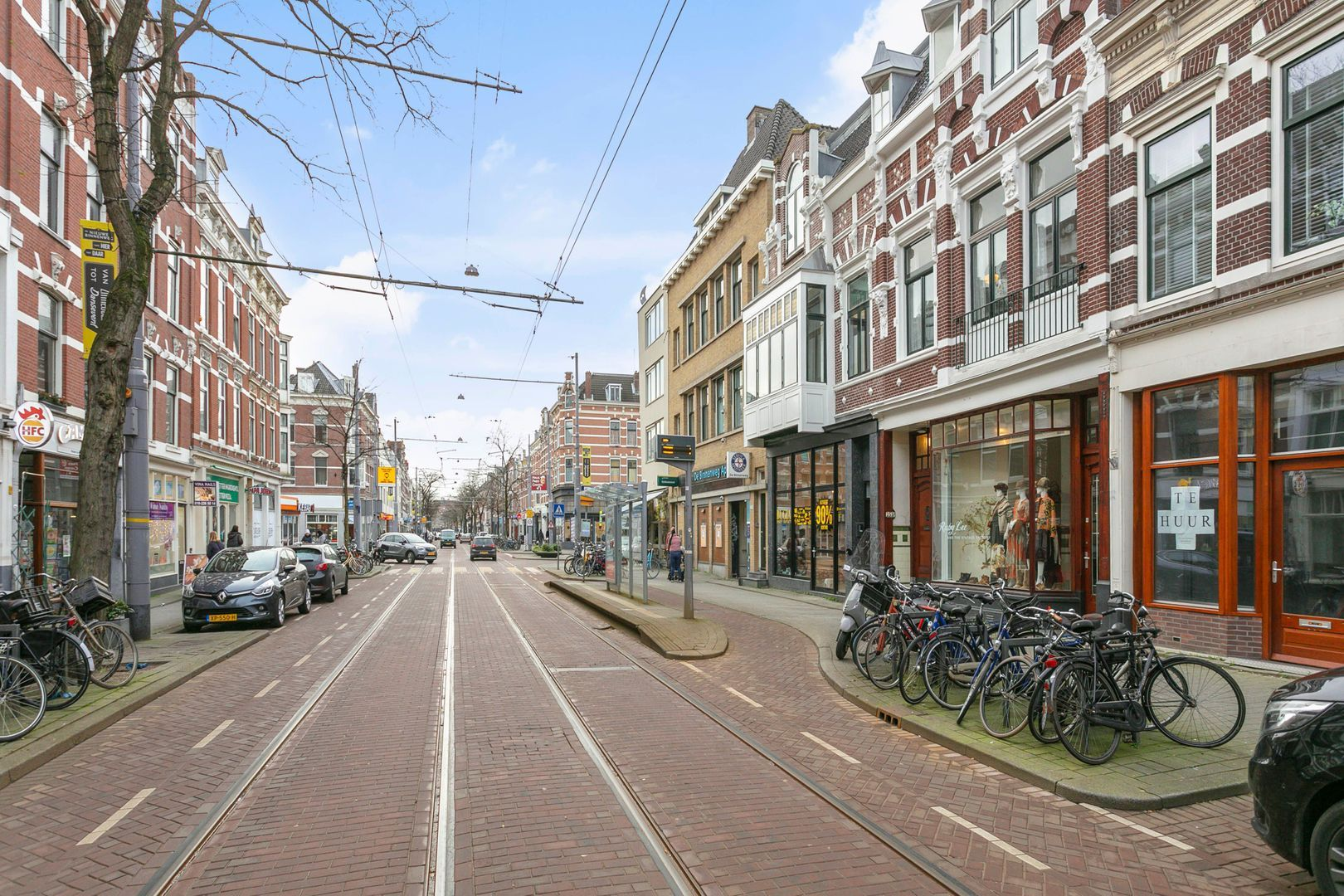 Nieuwe Binnenweg 255 ab, Rotterdam foto-
