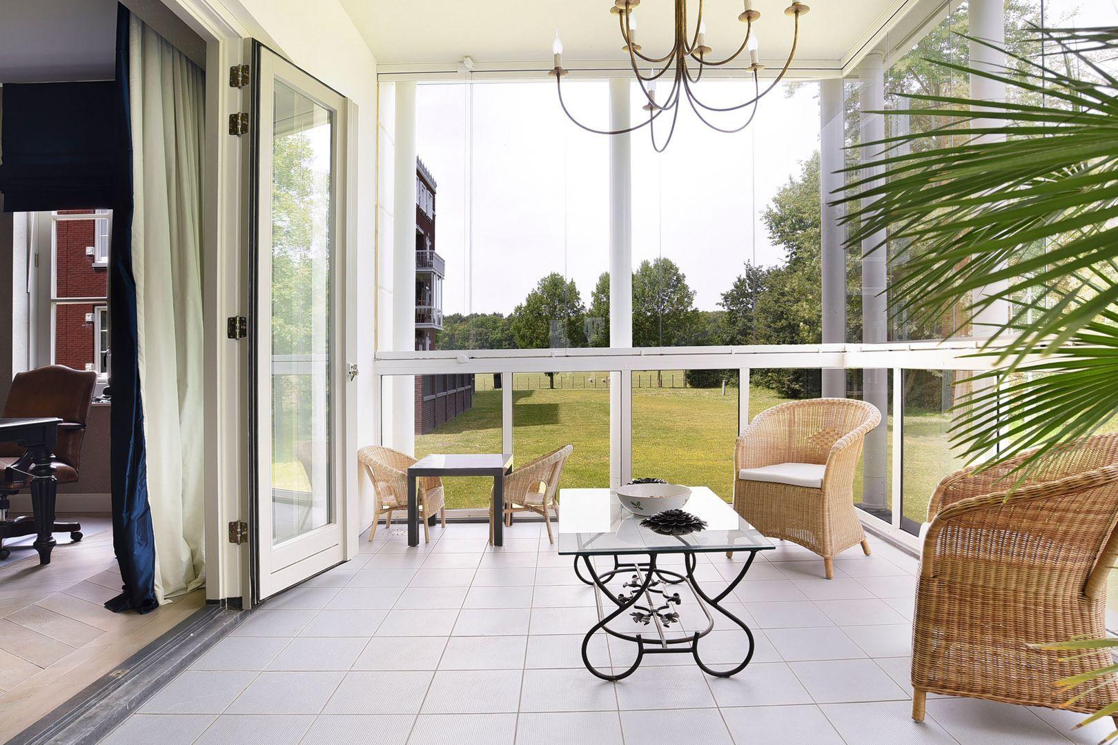 Van Ommerenpark 308, Wassenaar foto-