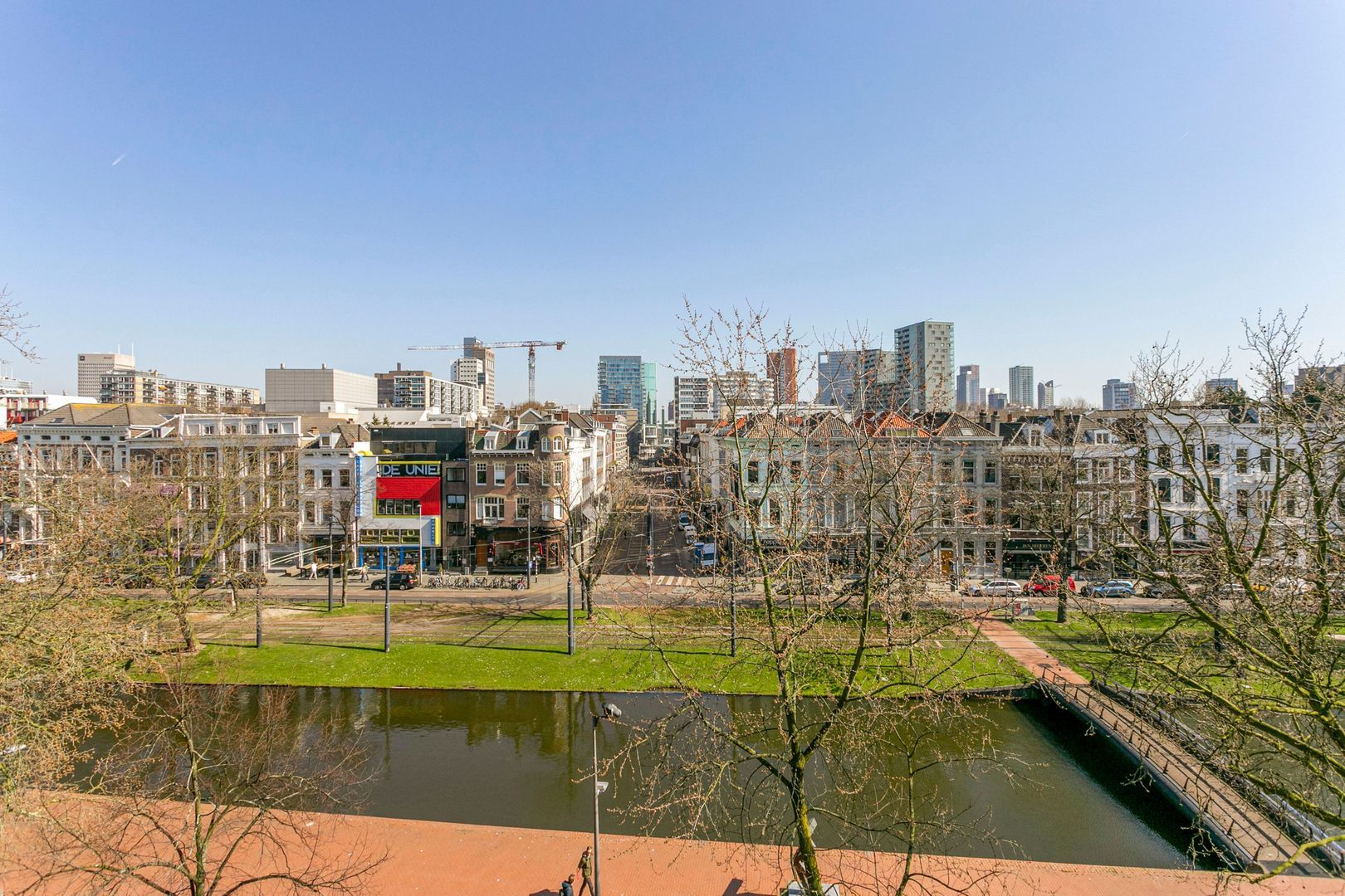 Westersingel 31 b, Rotterdam foto-