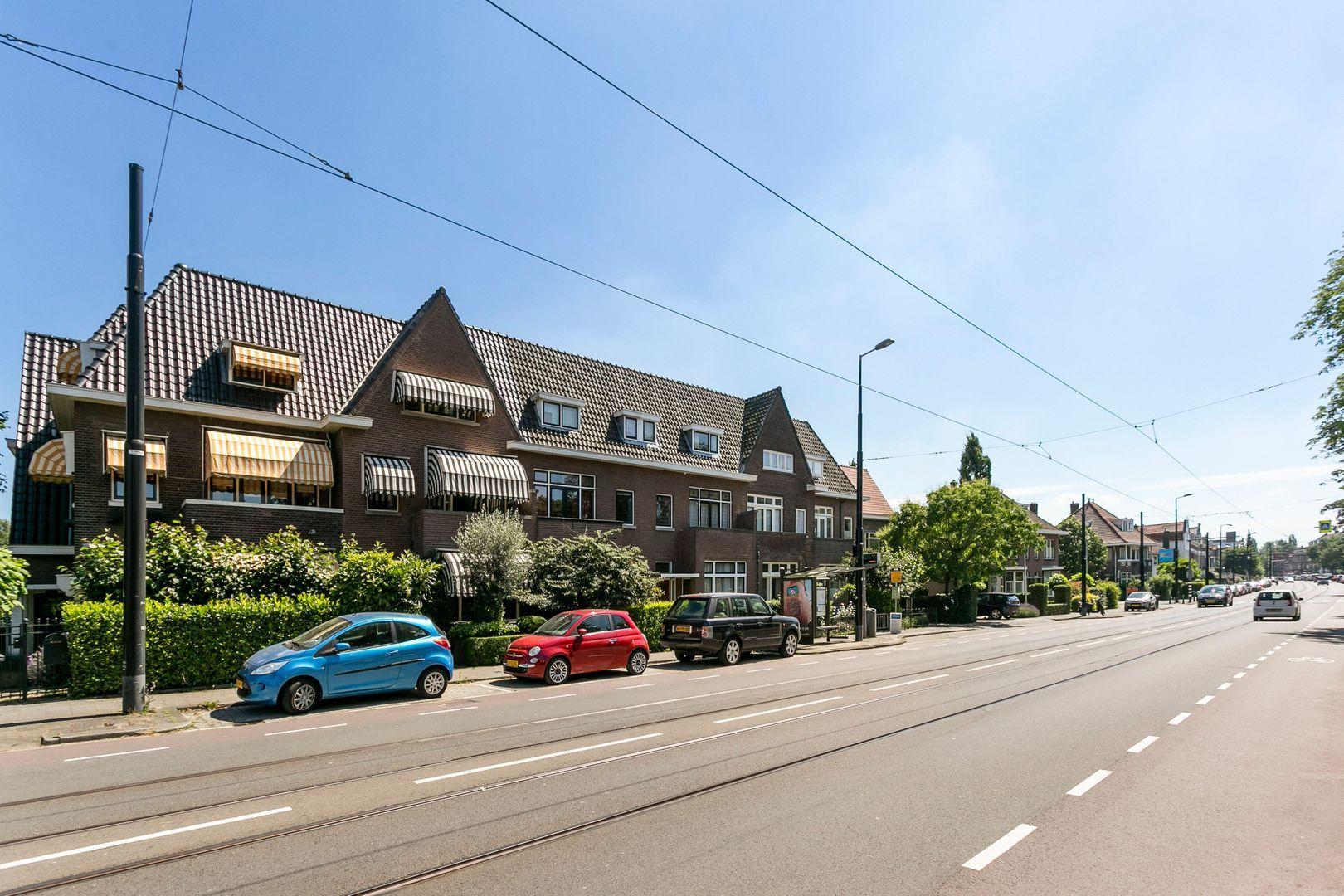 Straatweg 148, Rotterdam foto-