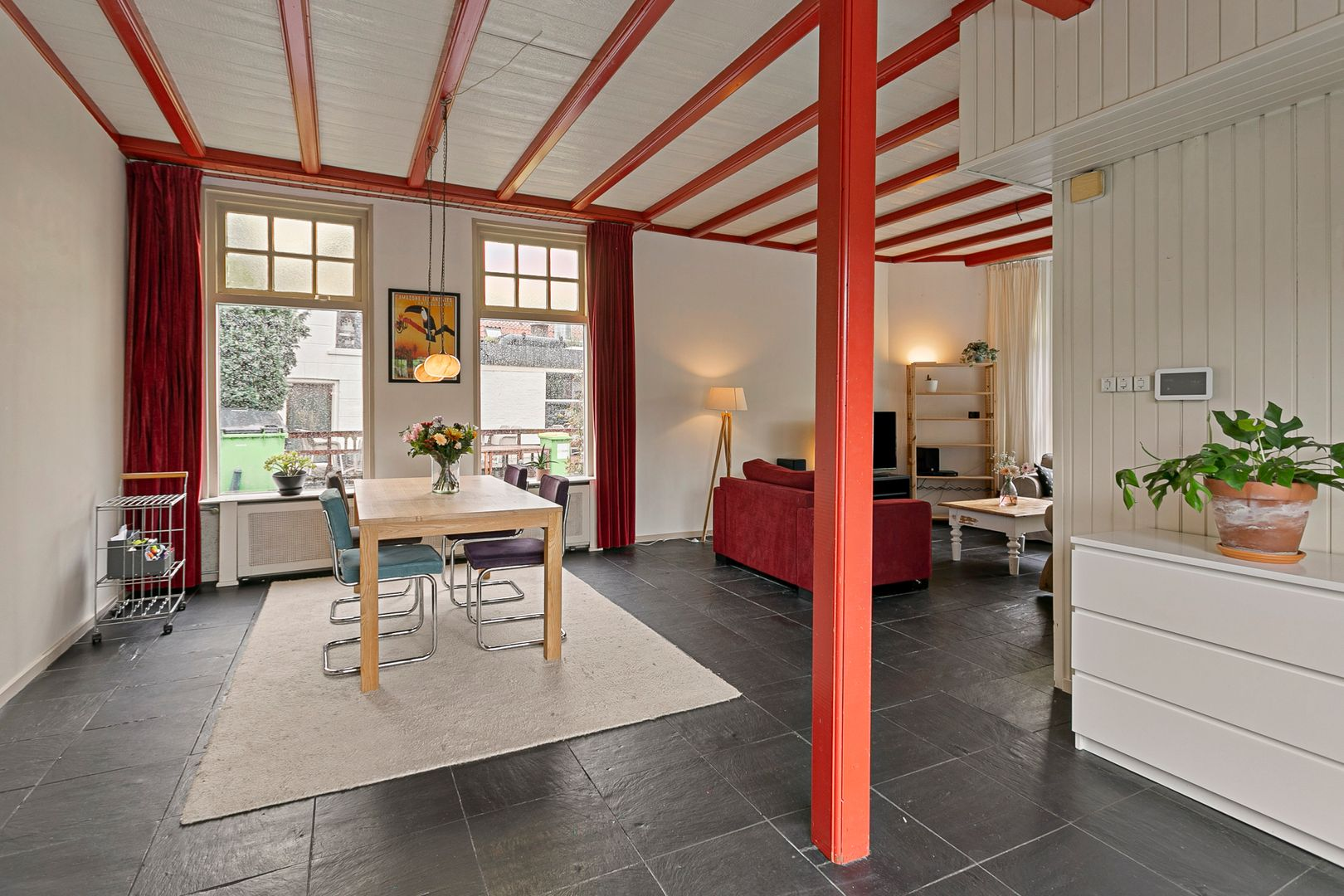 Bergse Linker Rottekade 328, Rotterdam foto-