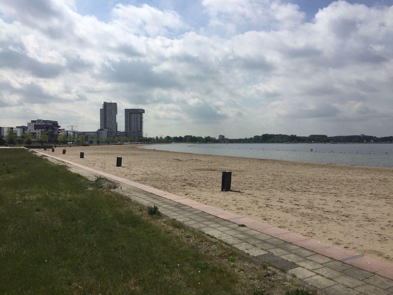 Kretalaan 102, Rotterdam foto-