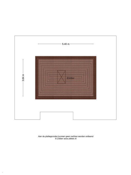 Irispark 112, Berkel En Rodenrijs plattegrond-