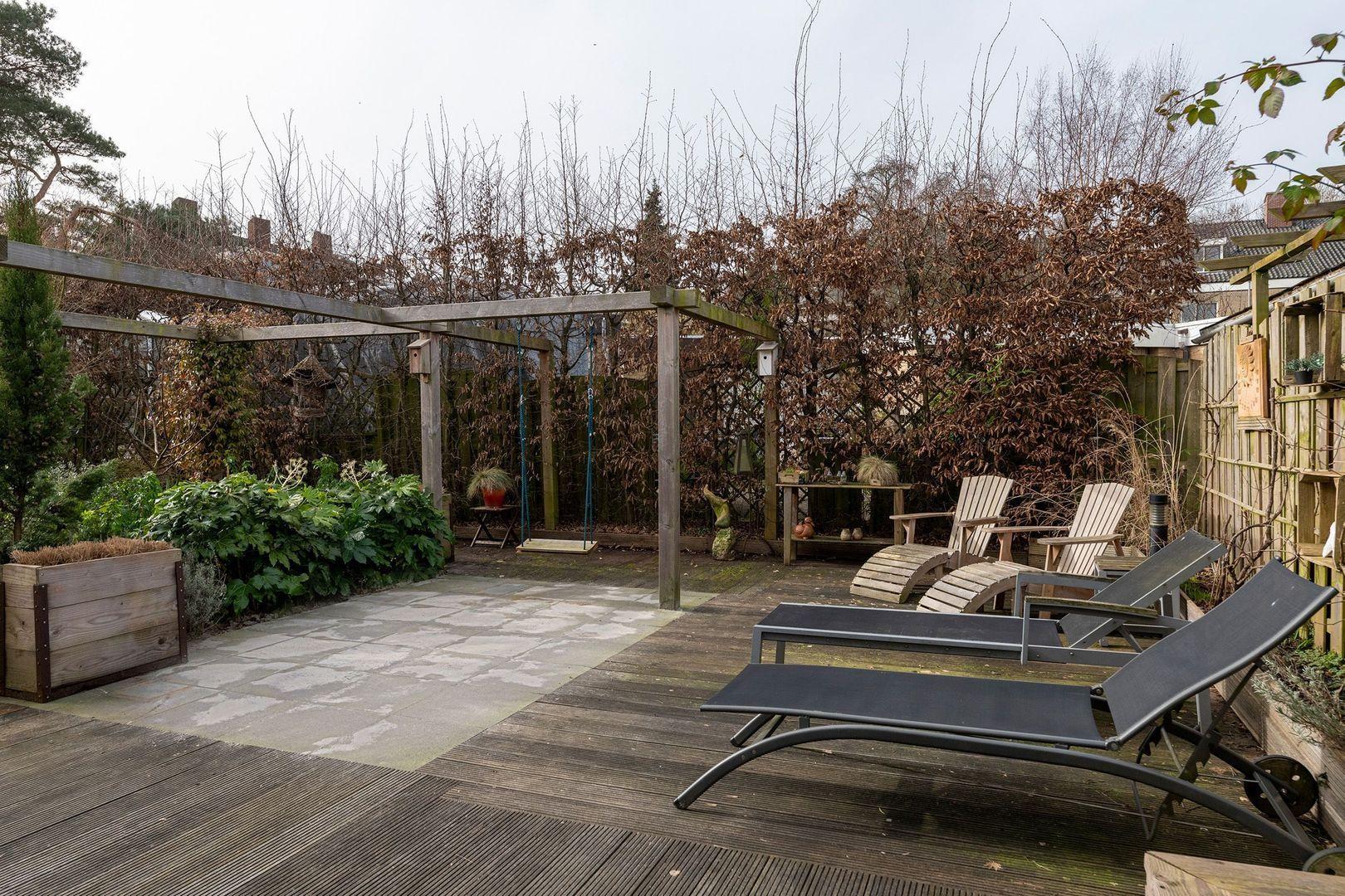 Irispark 112, Berkel En Rodenrijs foto-