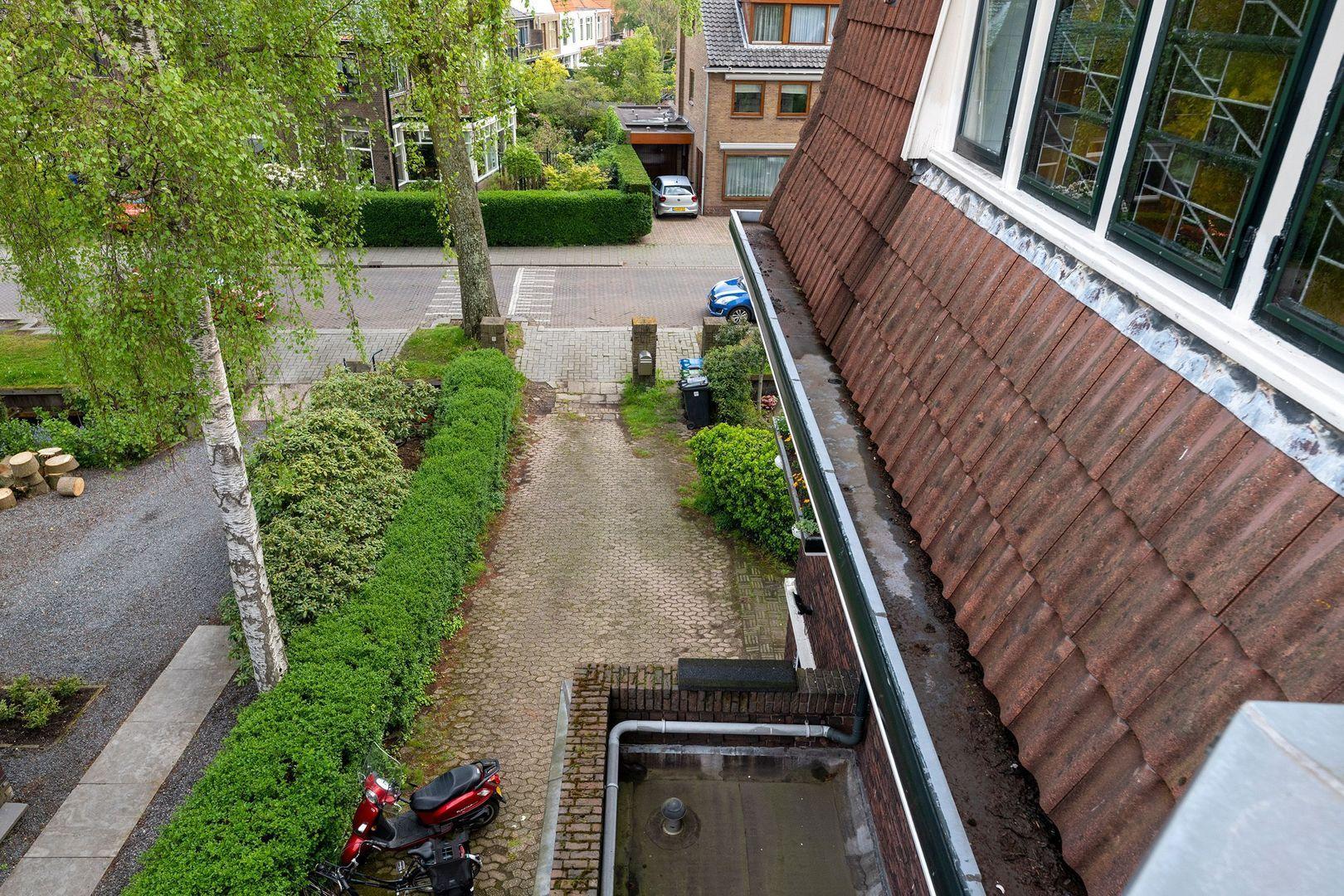 Rotterdamse Rijweg 78, Rotterdam foto-