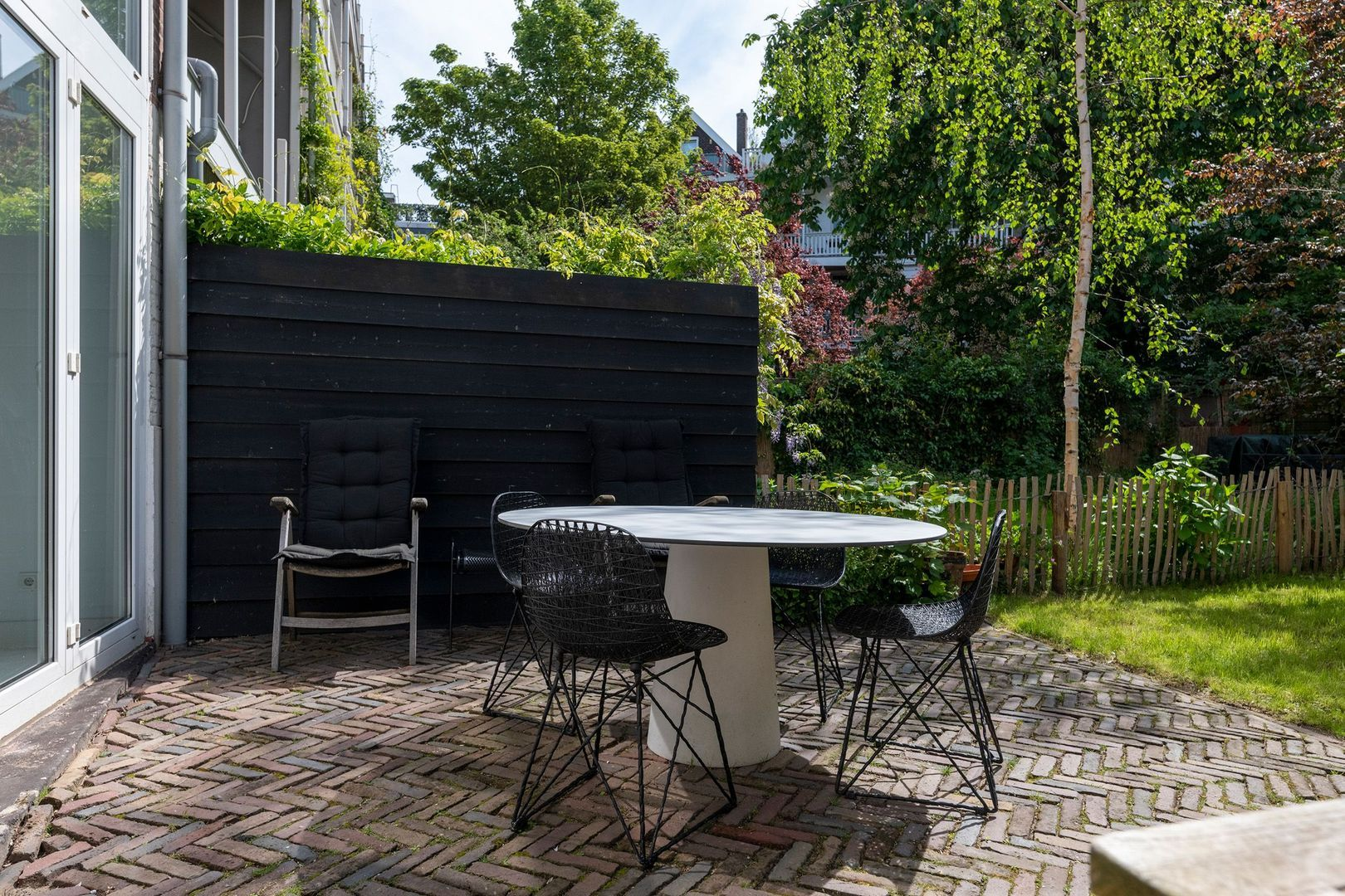 Zwaerdecroonstraat 16, Rotterdam foto-