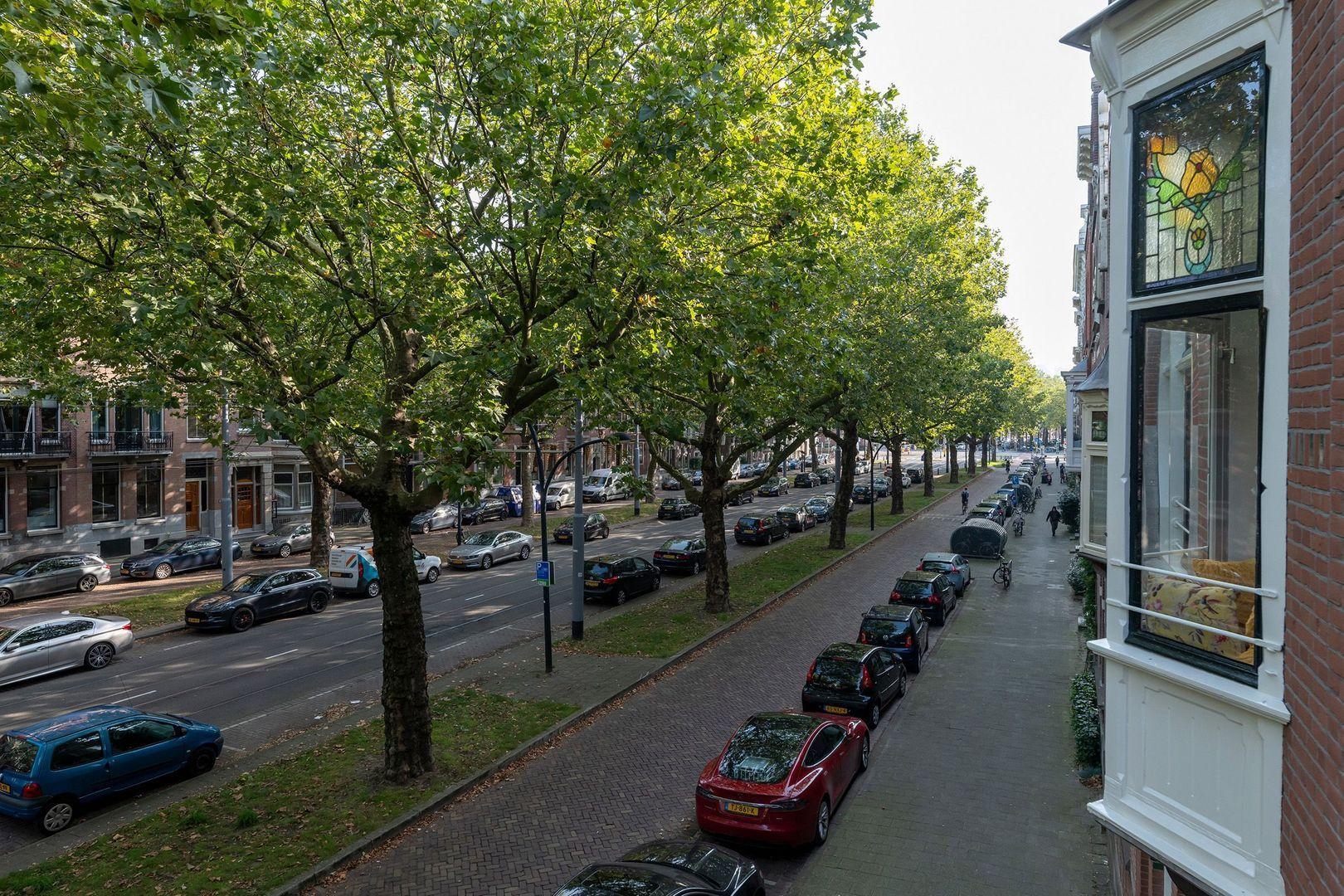 Mathenesserlaan 258, Rotterdam foto-