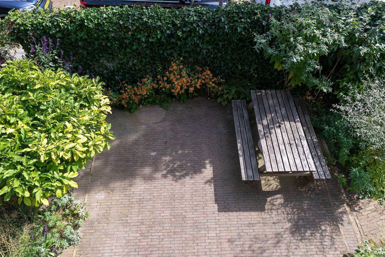 Oudedijk 53 A, Rotterdam foto-