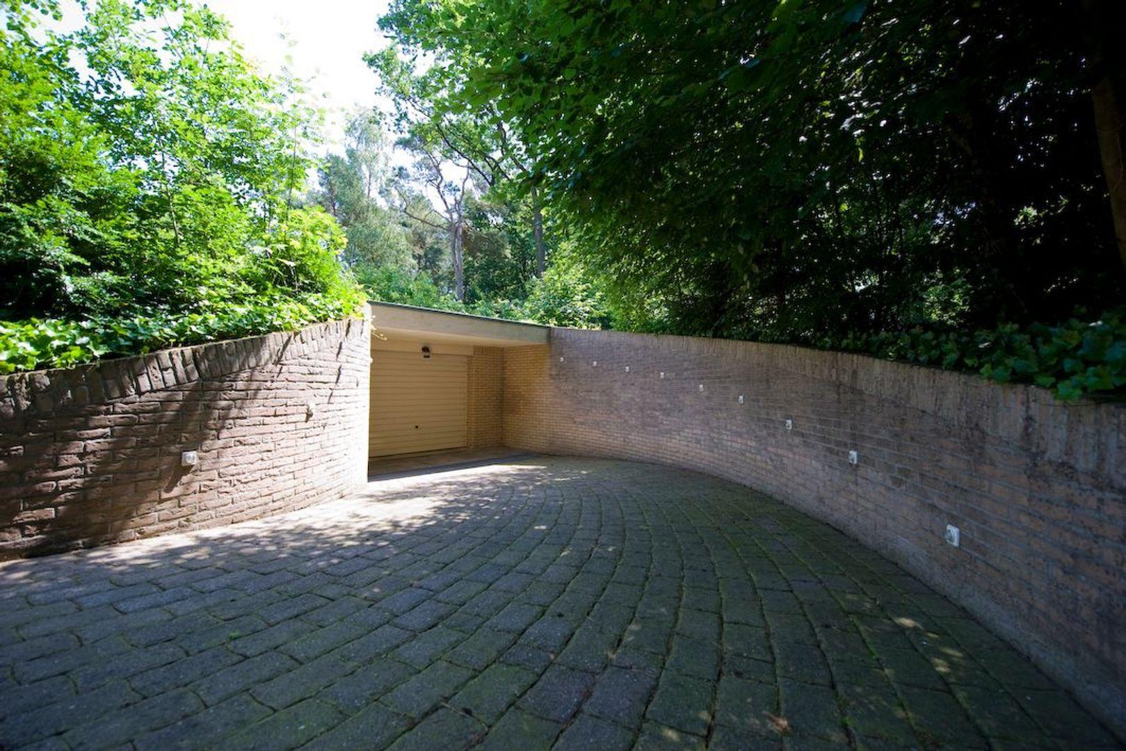 Zandstraat 36, Alphen foto-