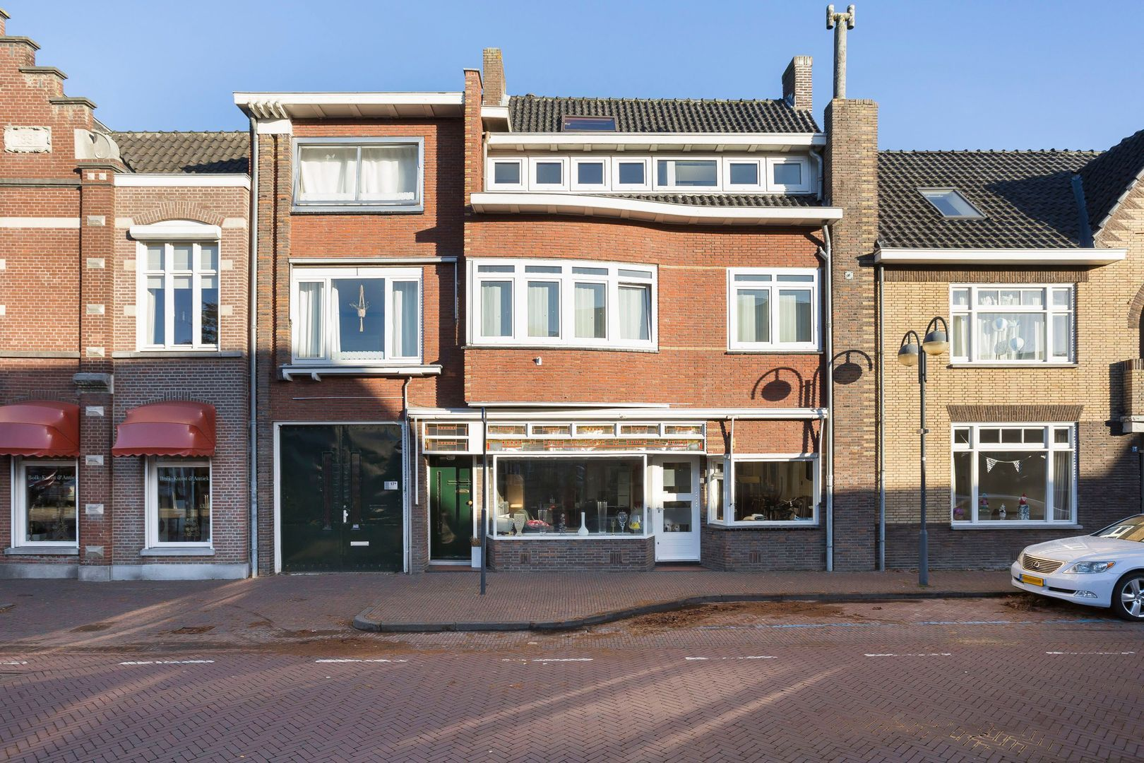 Tilburgseweg 15, 17, 17 a 0 ong, Goirle foto-