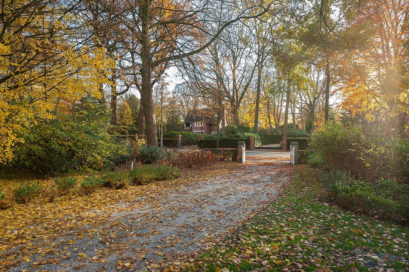 Bredaseweg 387, Tilburg foto-