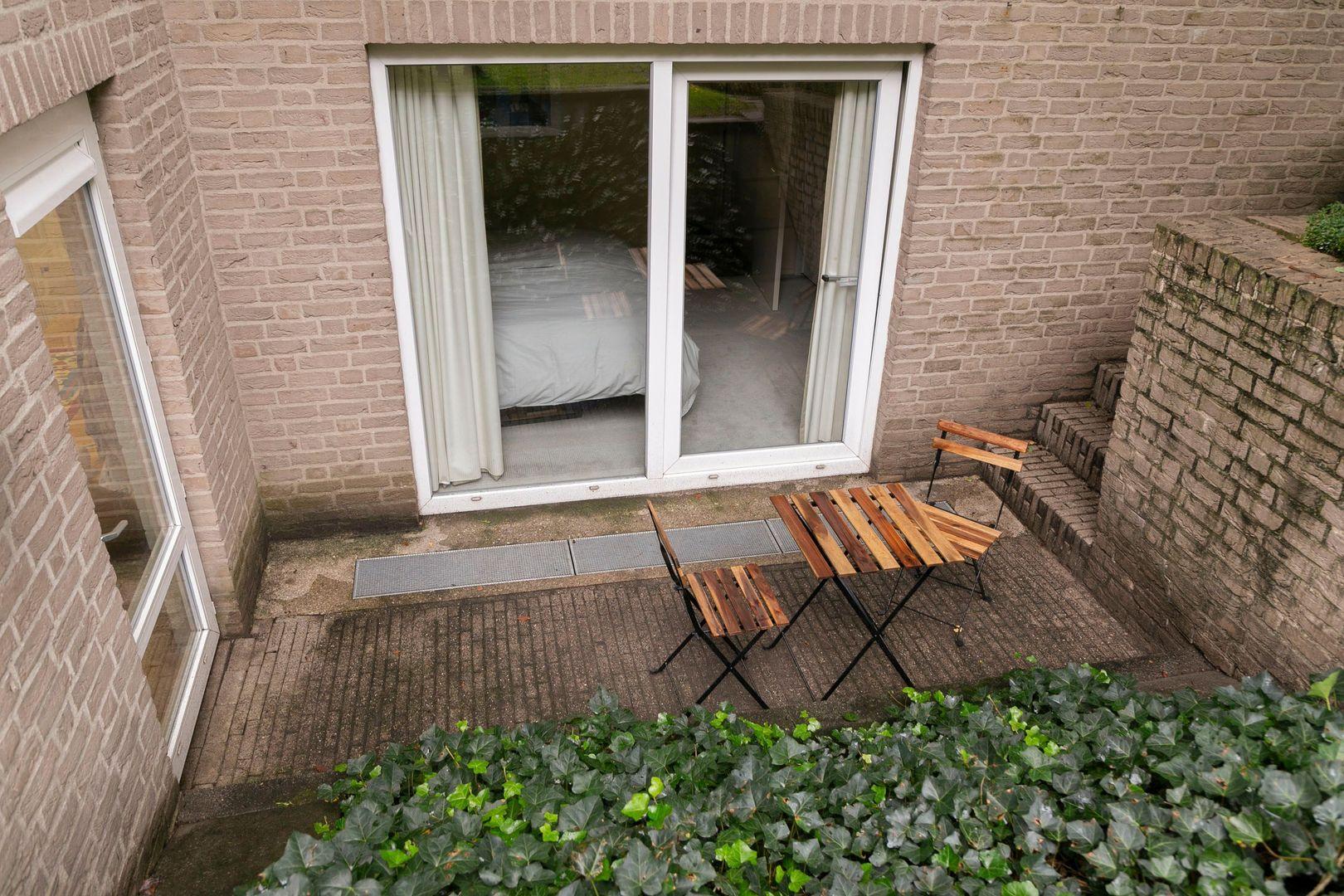 Delmerweg 14, Tilburg foto-