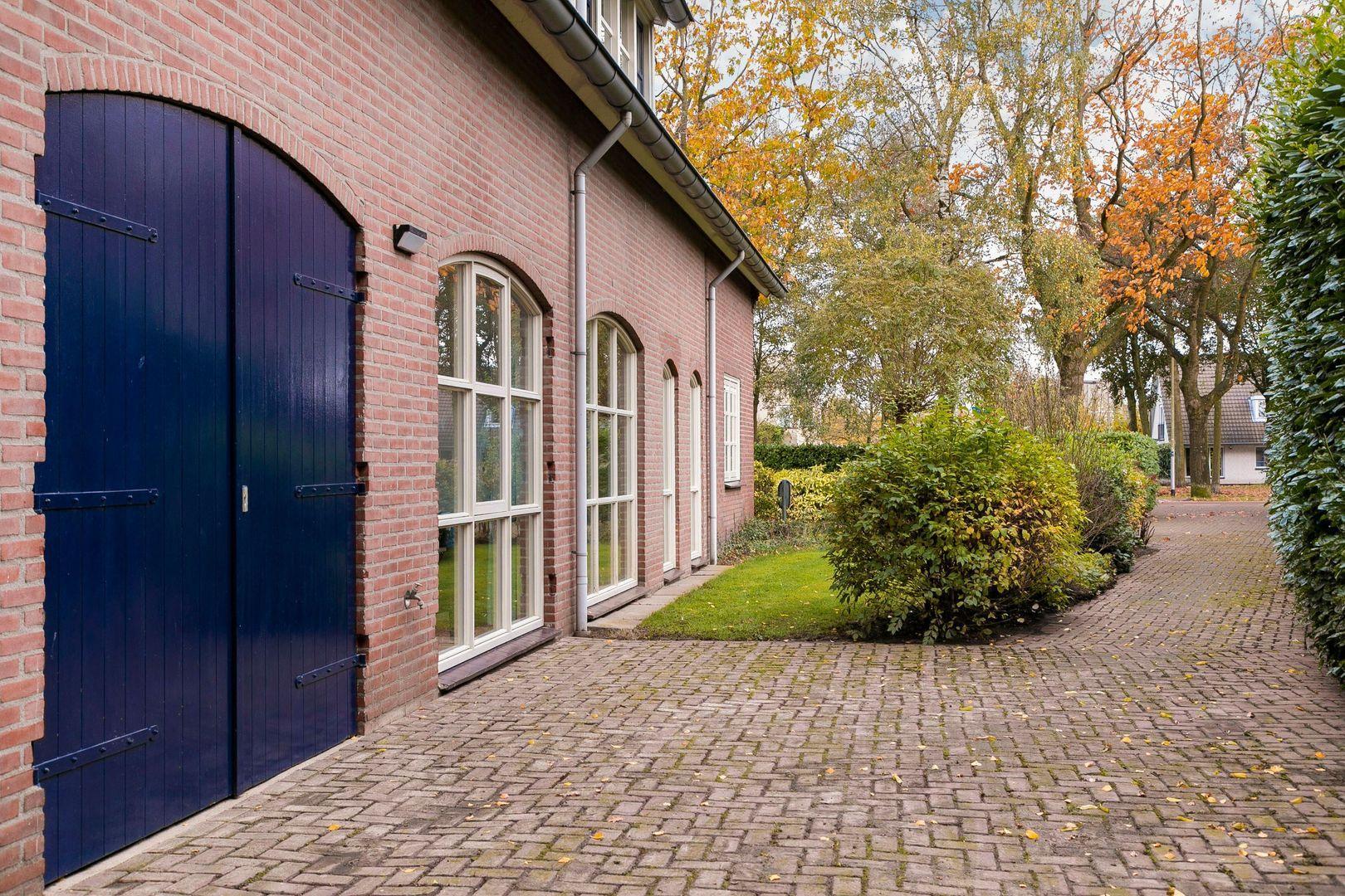 Langendijk 40, Tilburg foto-