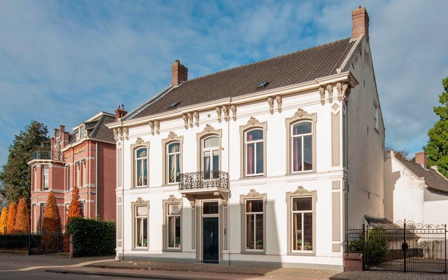 Goirkestraat 7, Tilburg foto-