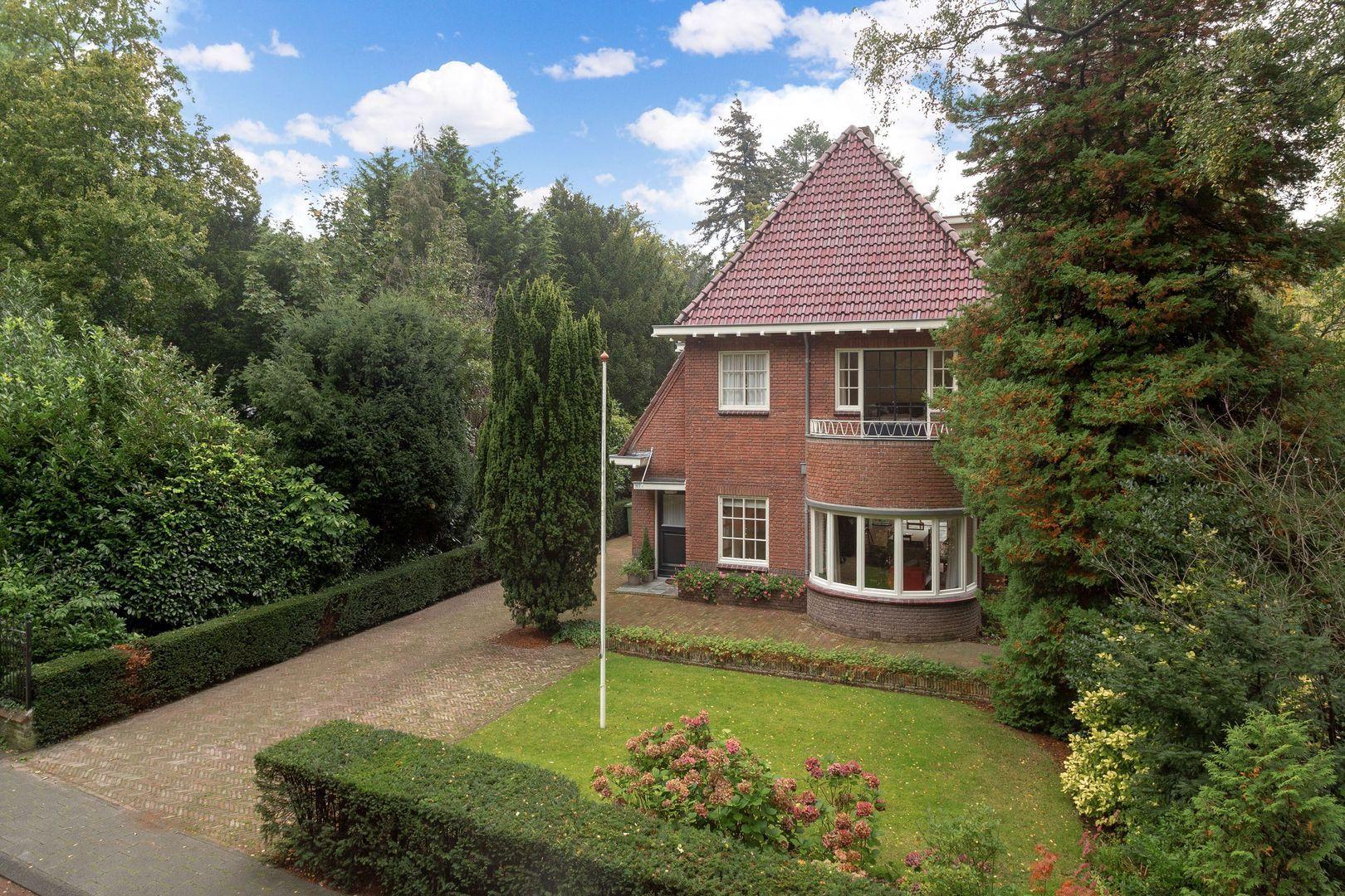 Tilburgseweg 197, Goirle foto-