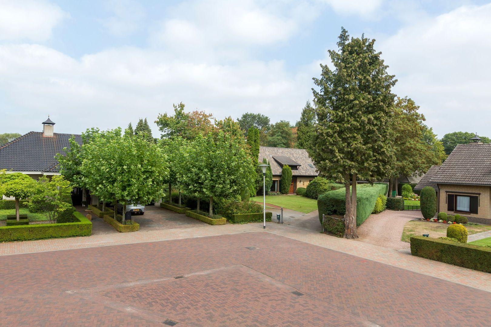 1e Bosweg 18, Helmond foto-