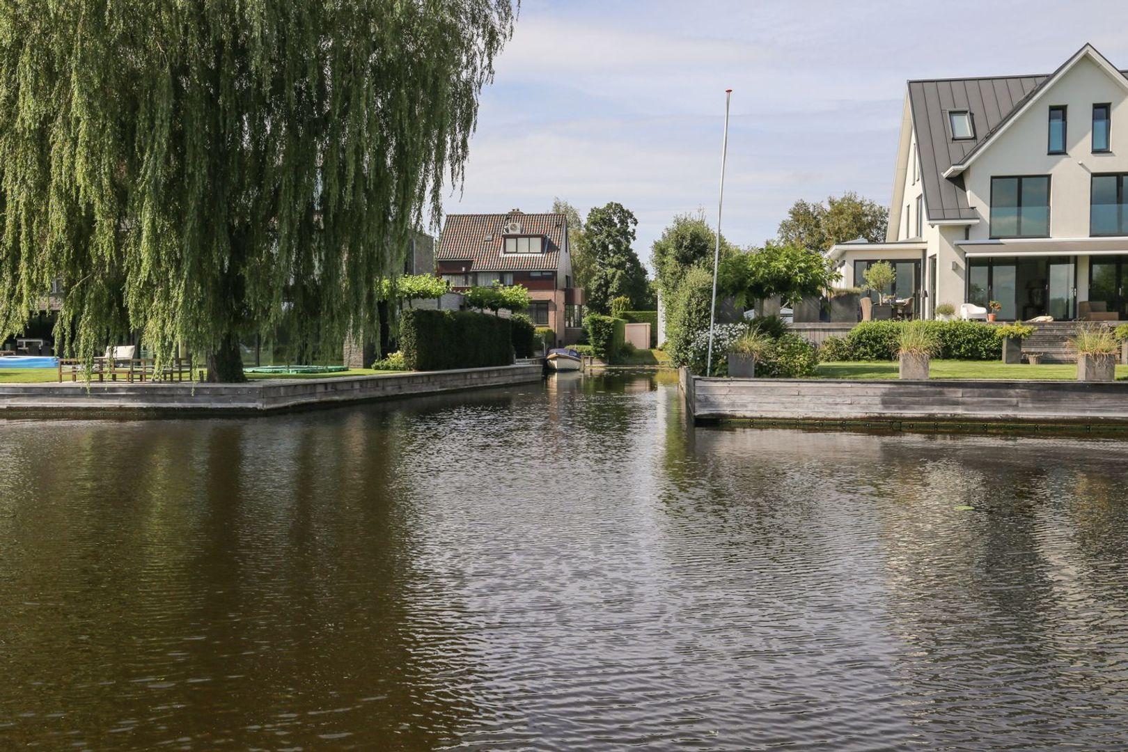 Parnashofweg 71, Leidschendam foto-