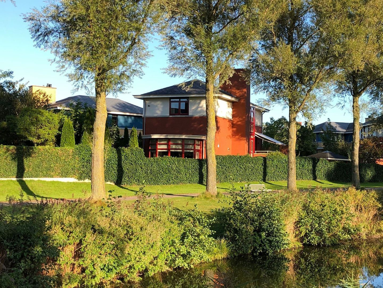 Limbahout 36, Zoetermeer foto-