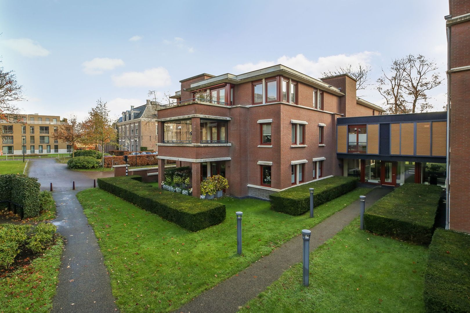 Arentsburghlaan 15, Voorburg foto-