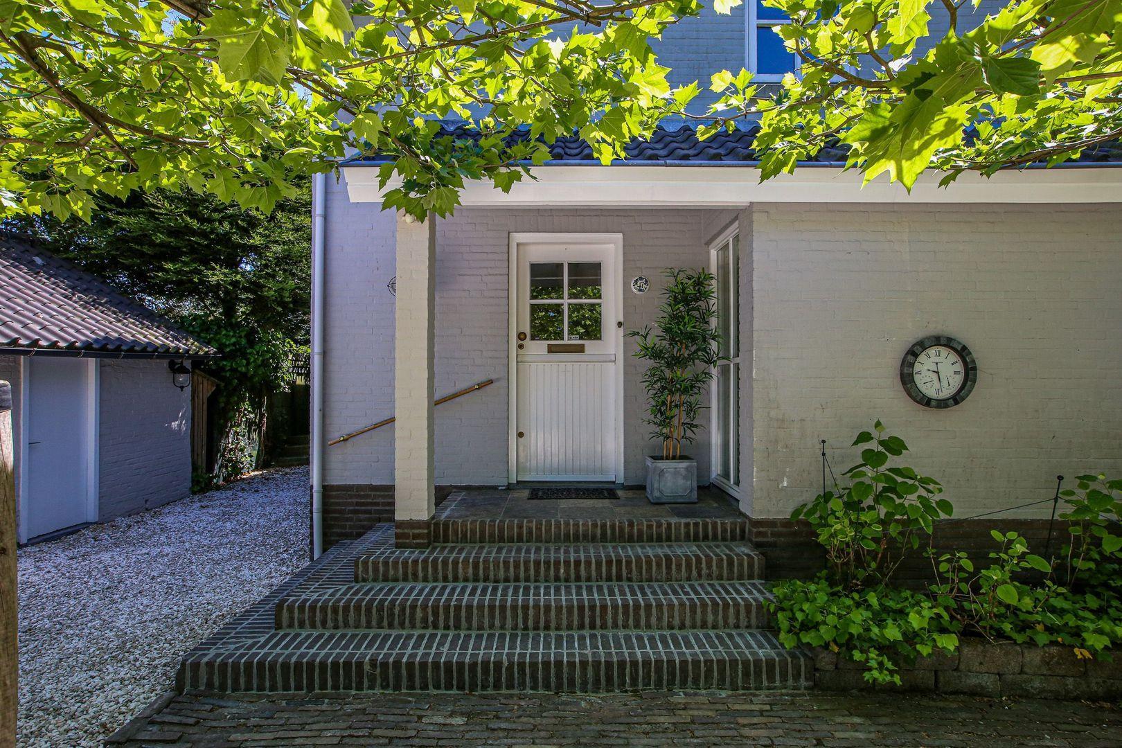 Parnashofweg 47, Leidschendam foto-