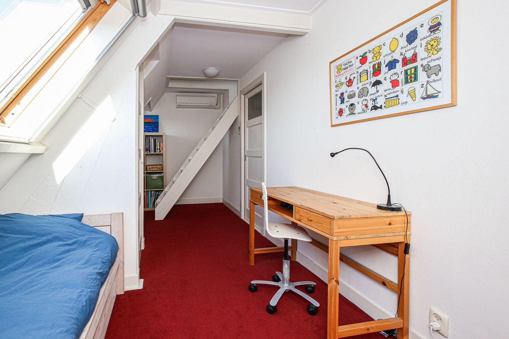 Oosteinde 183, Voorburg foto-